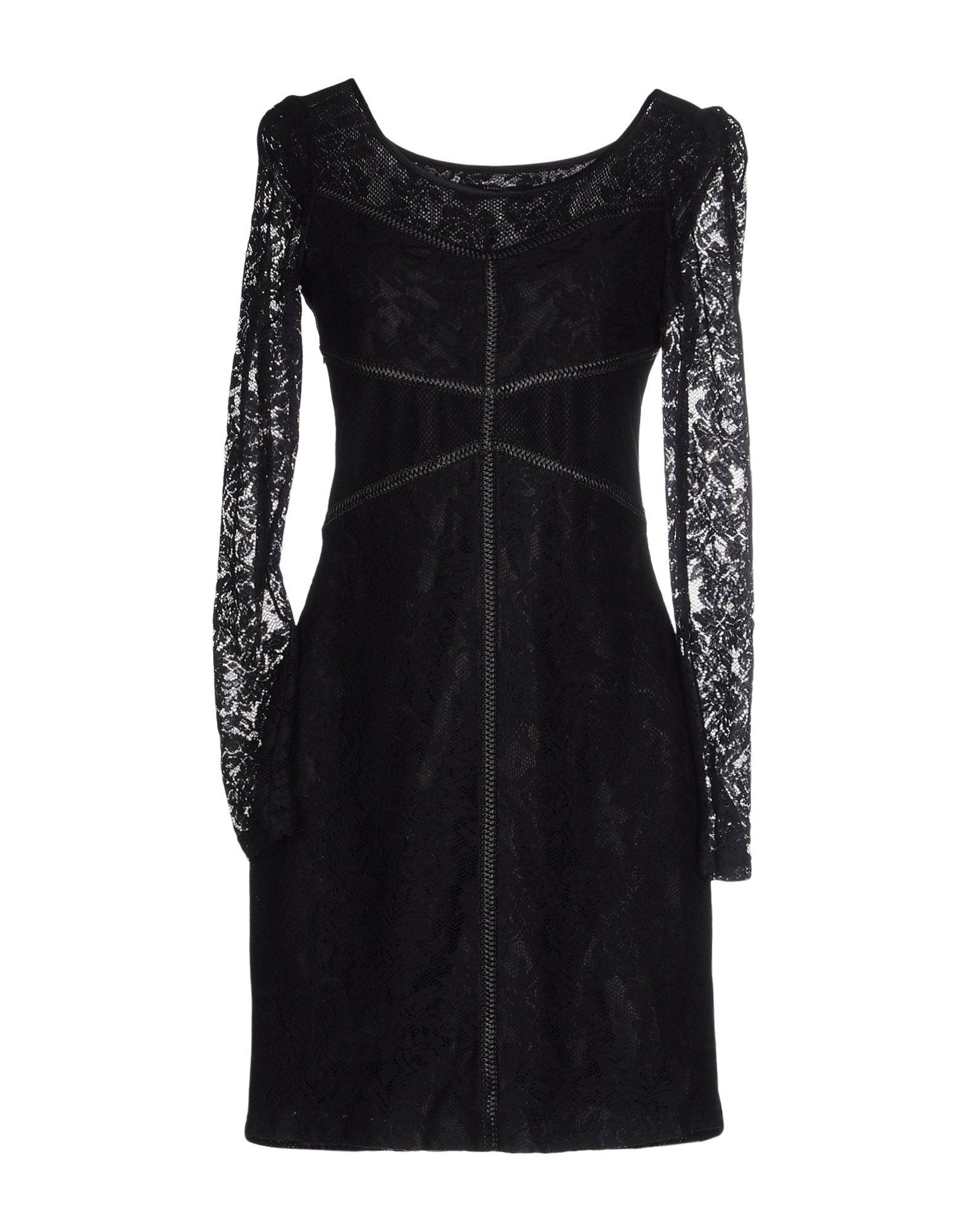 где купить GUESS BY MARCIANO Короткое платье по лучшей цене