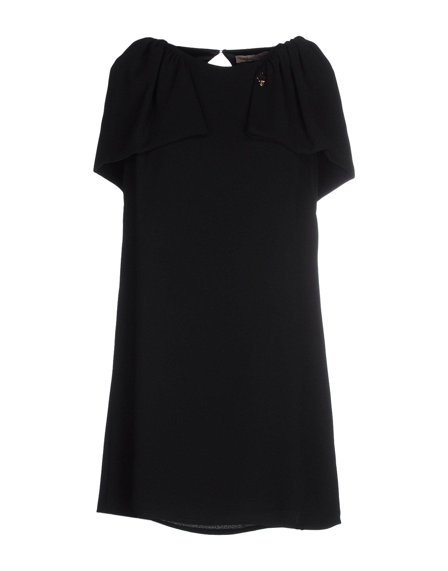 цена на BETTY BLUE Короткое платье