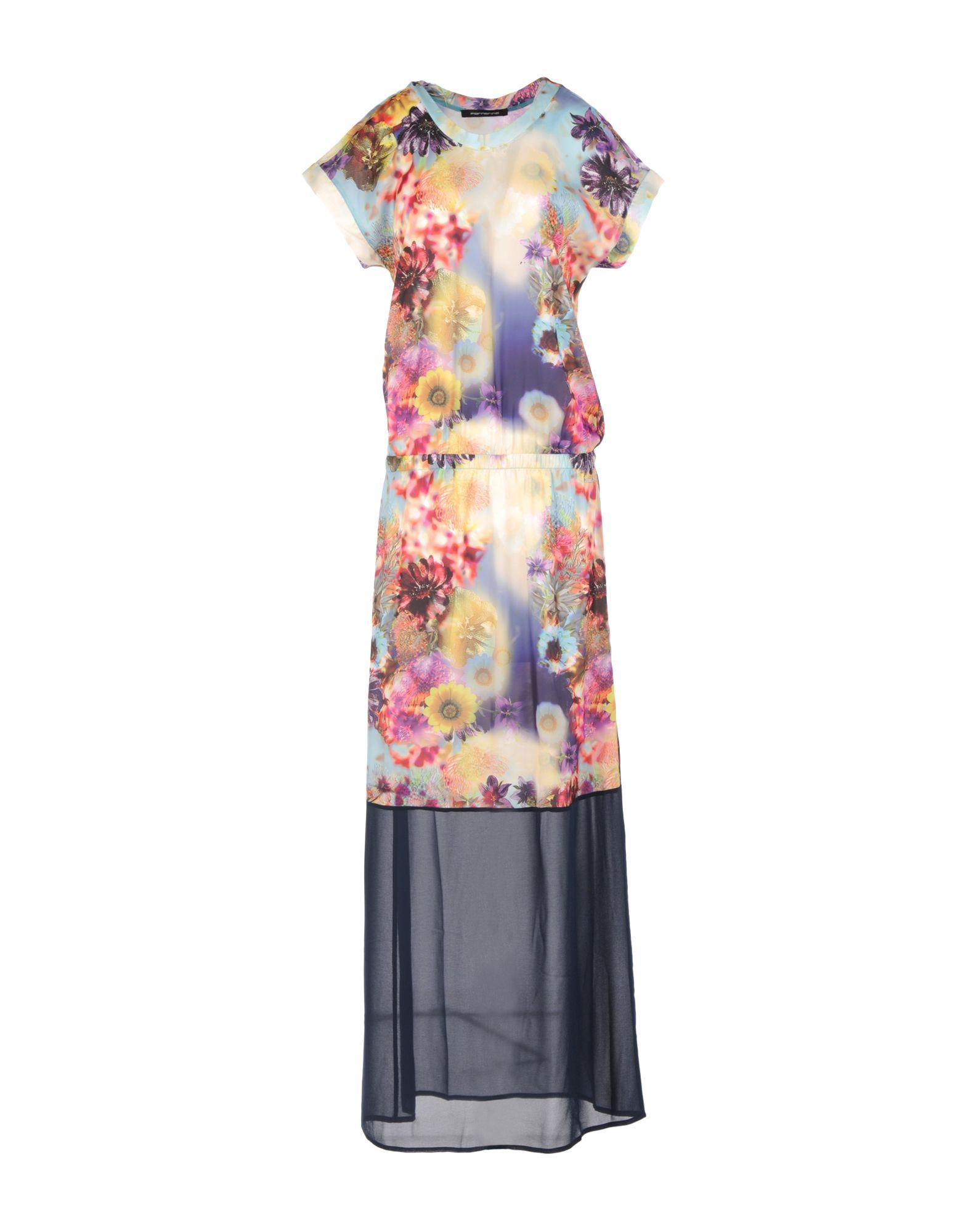 FORNARINA Длинное платье