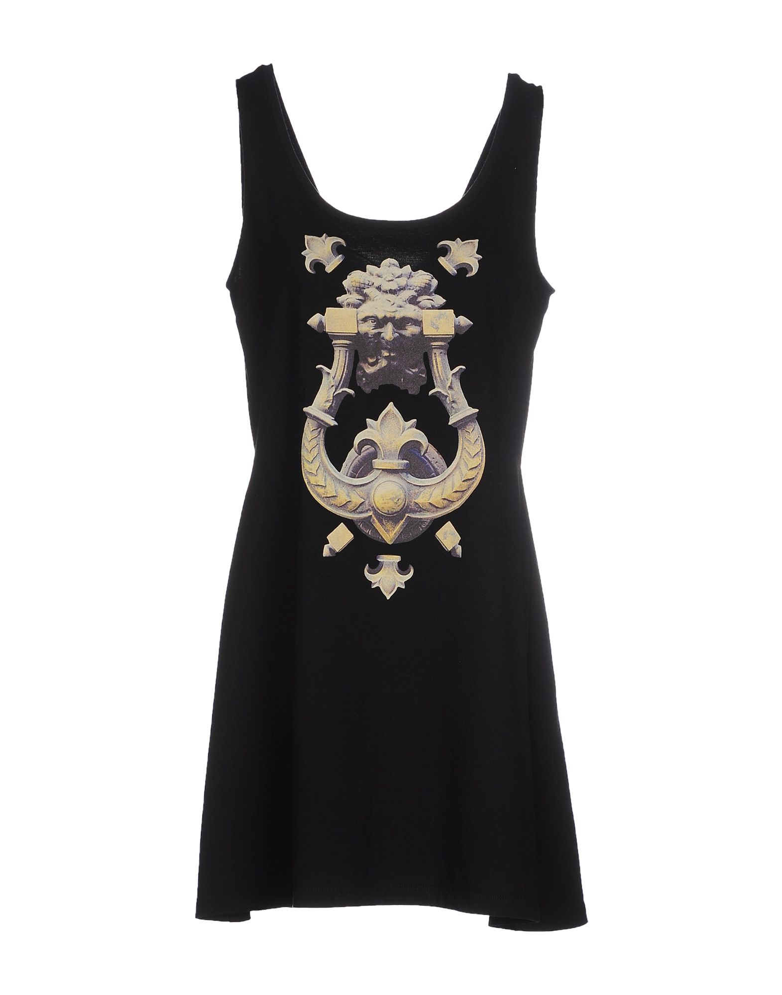 где купить  ANT PITAGORA Короткое платье  по лучшей цене