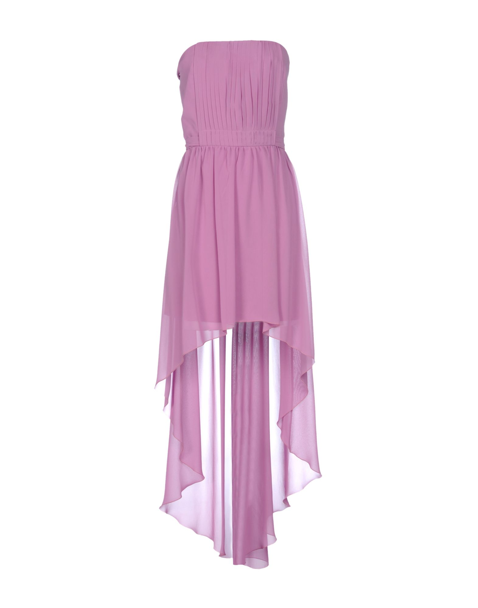 HANITA Короткое платье короткое платье