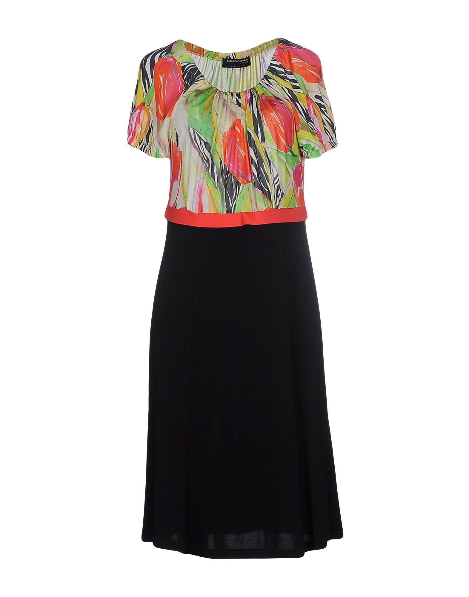 DOMINA Короткое платье domina