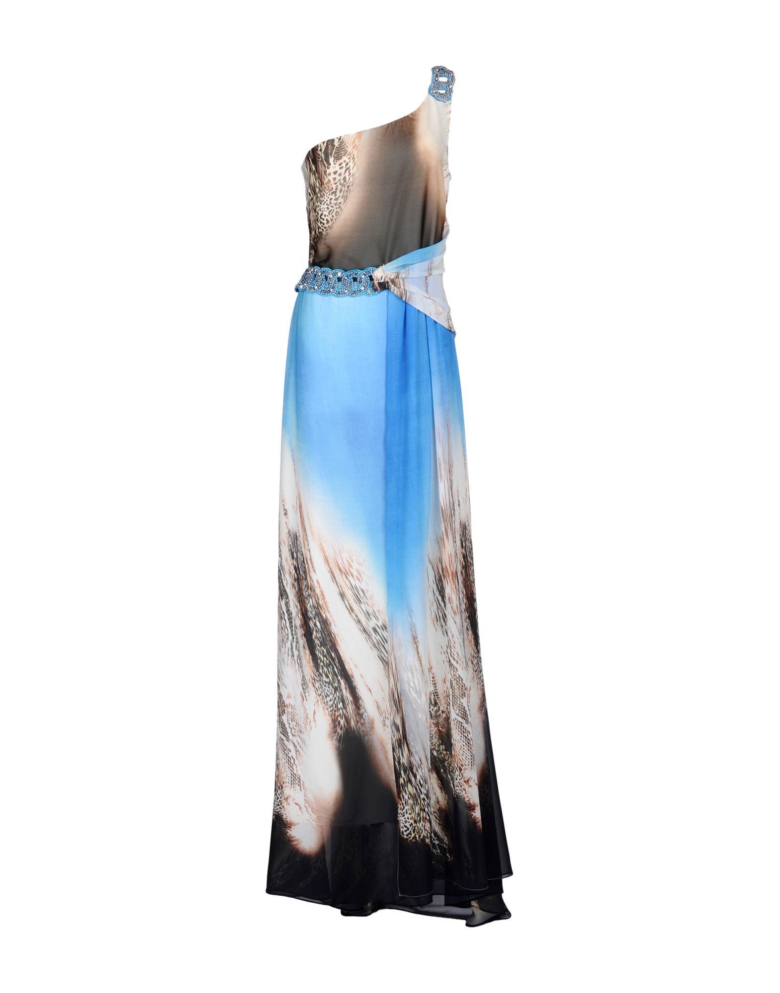 цена на RENATO BALESTRA Длинное платье
