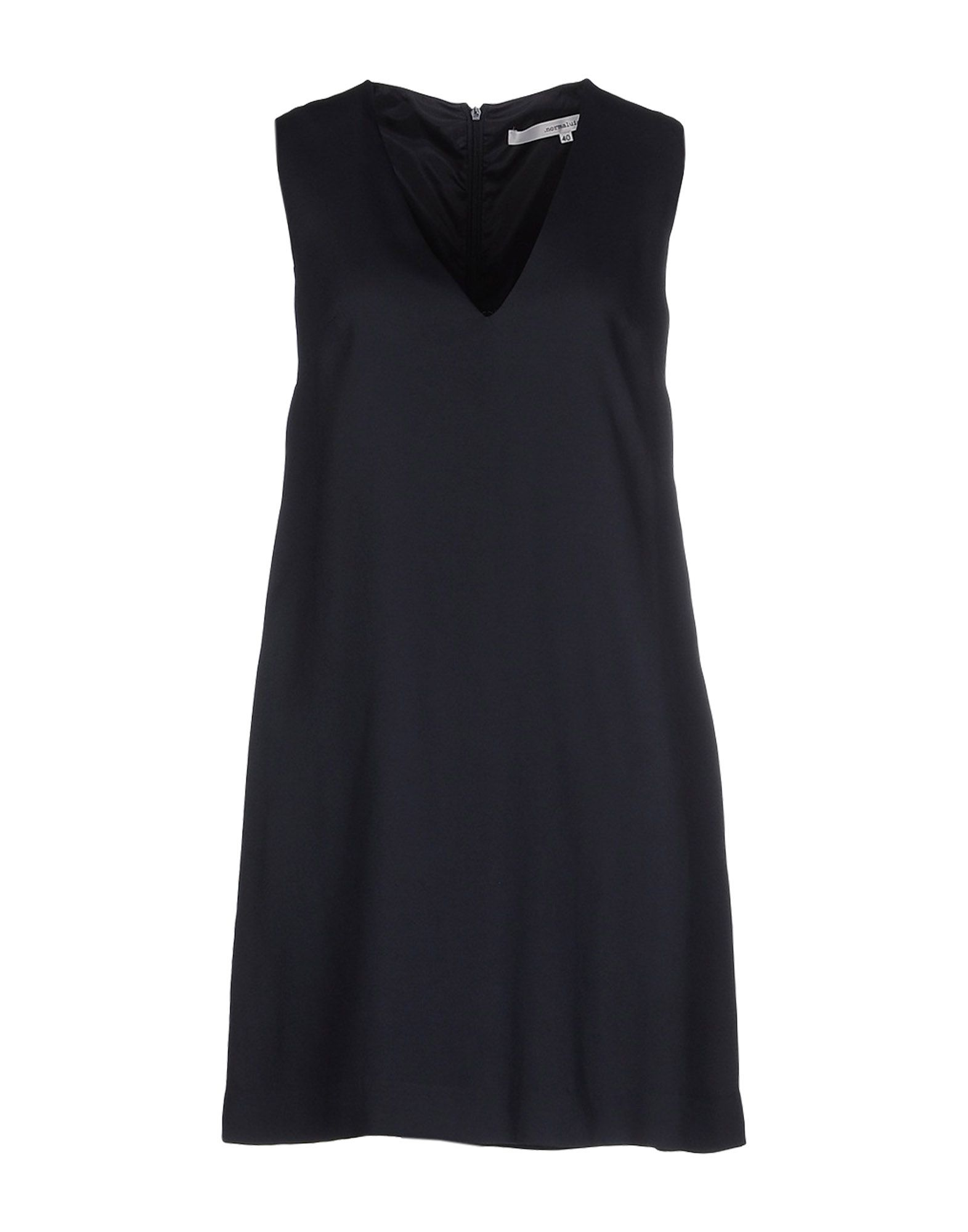 где купить  NORMALUISA Короткое платье  по лучшей цене
