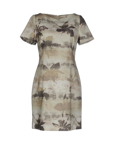 Короткое платье HACHE 34610047KR