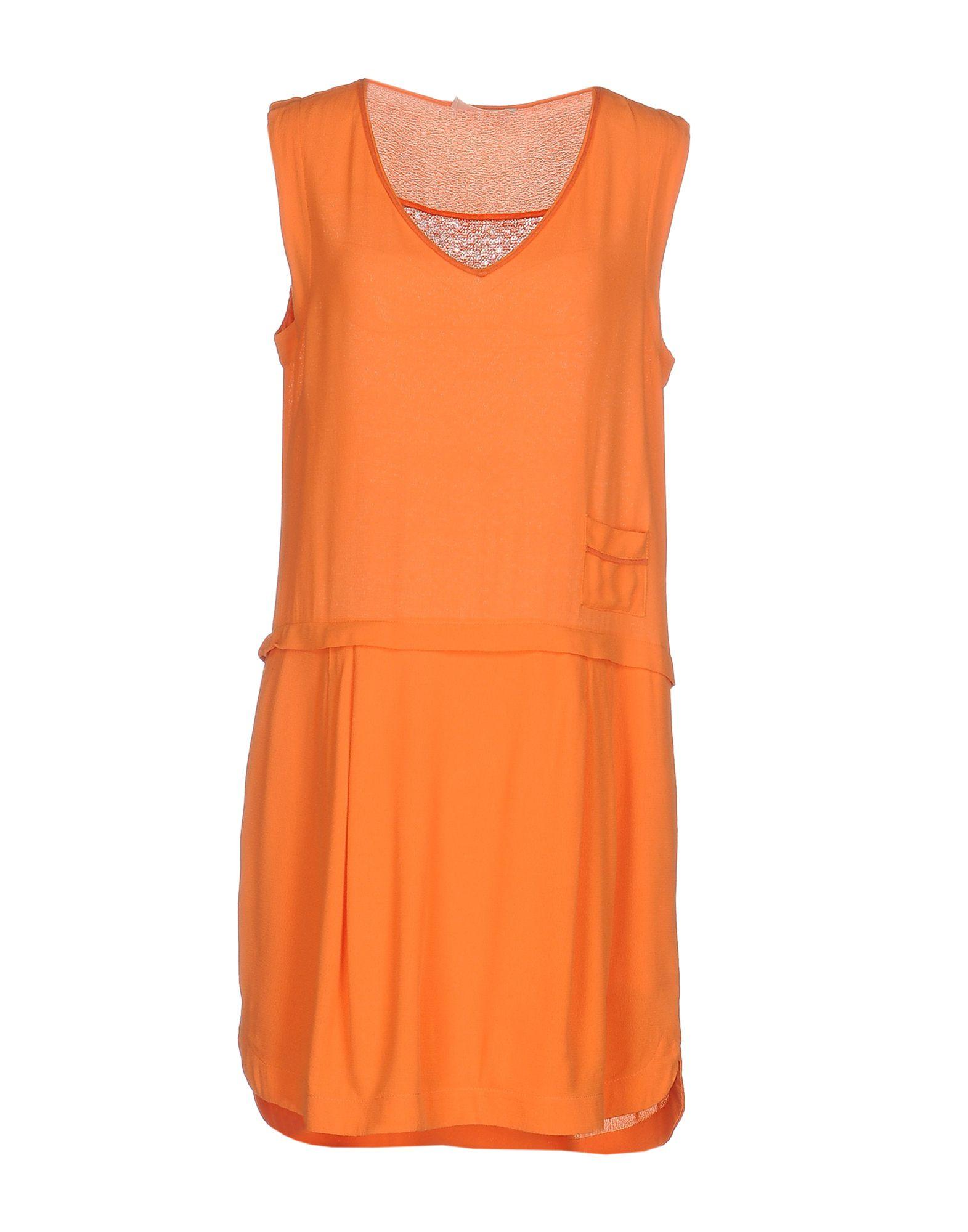 Фото SITA MURT/ Платье до колена. Купить с доставкой