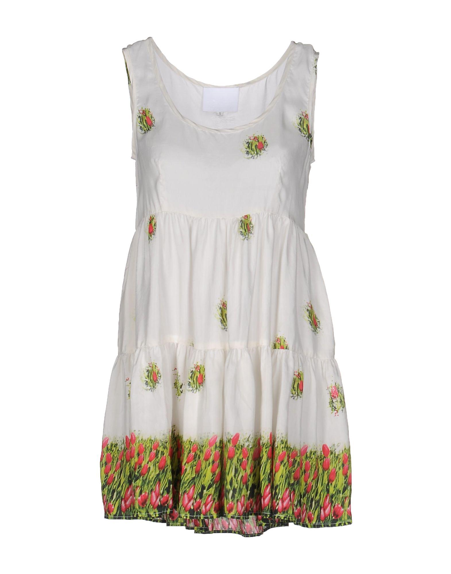 где купить PRINCESSE METROPOLITAINE Короткое платье по лучшей цене