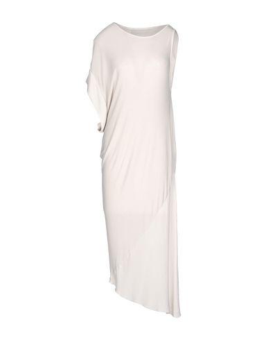 Платье длиной 3/4 NICOLAS & MARK 34611251RD