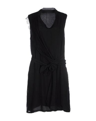 Короткое платье SHARON WAUCHOB 34611526JO