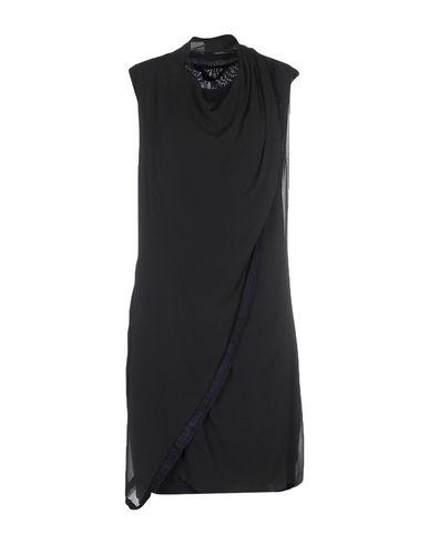 Короткое платье NICOLAS & MARK 34611552EM