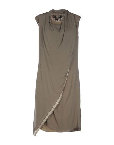 Короткое платье NICOLAS & MARK 34611552KV