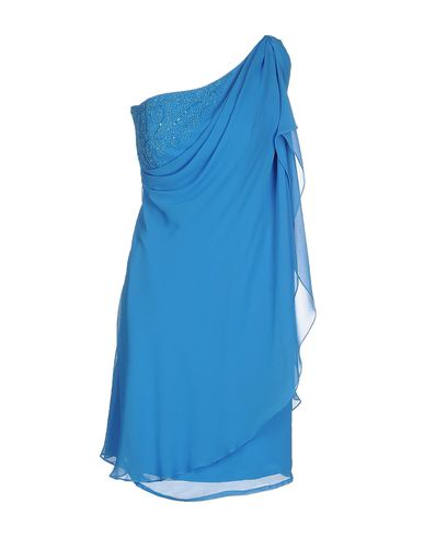 цена  VIVIEN V. LUXURY Короткое платье  онлайн в 2017 году