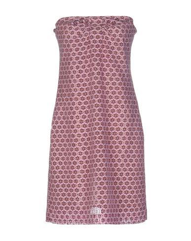 Короткое платье COMPAGNIA ITALIANA 34612305IA