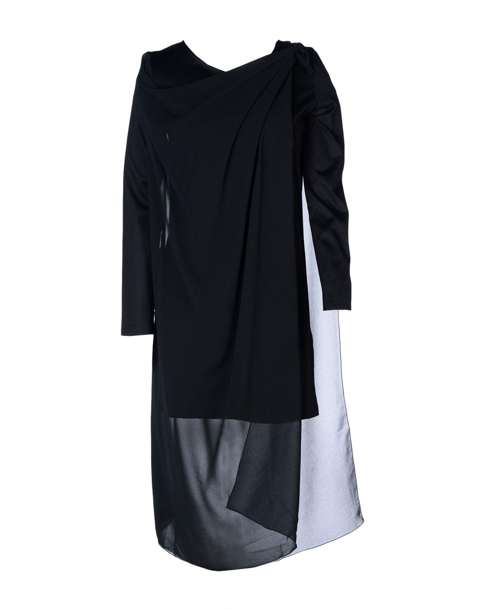 MM6 MAISON MARGIELA Короткое платье mm6 by maison martin margiela короткое платье