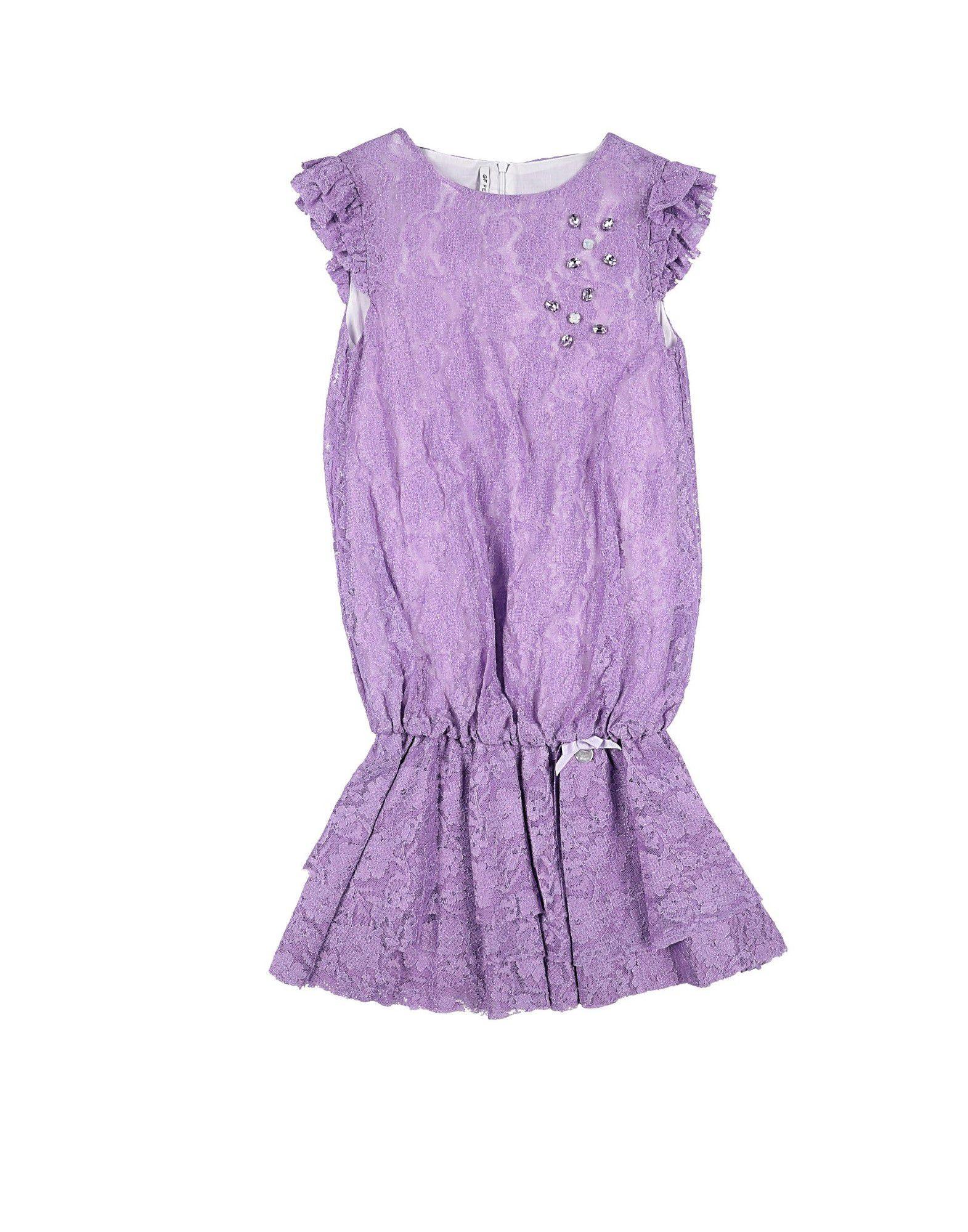 GF FERRE' Платье прилегающее платье с длинными рукавами gf ferre