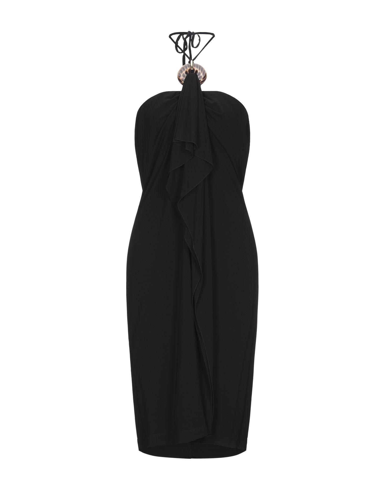 Фото - CLIPS Платье до колена gold case платье до колена