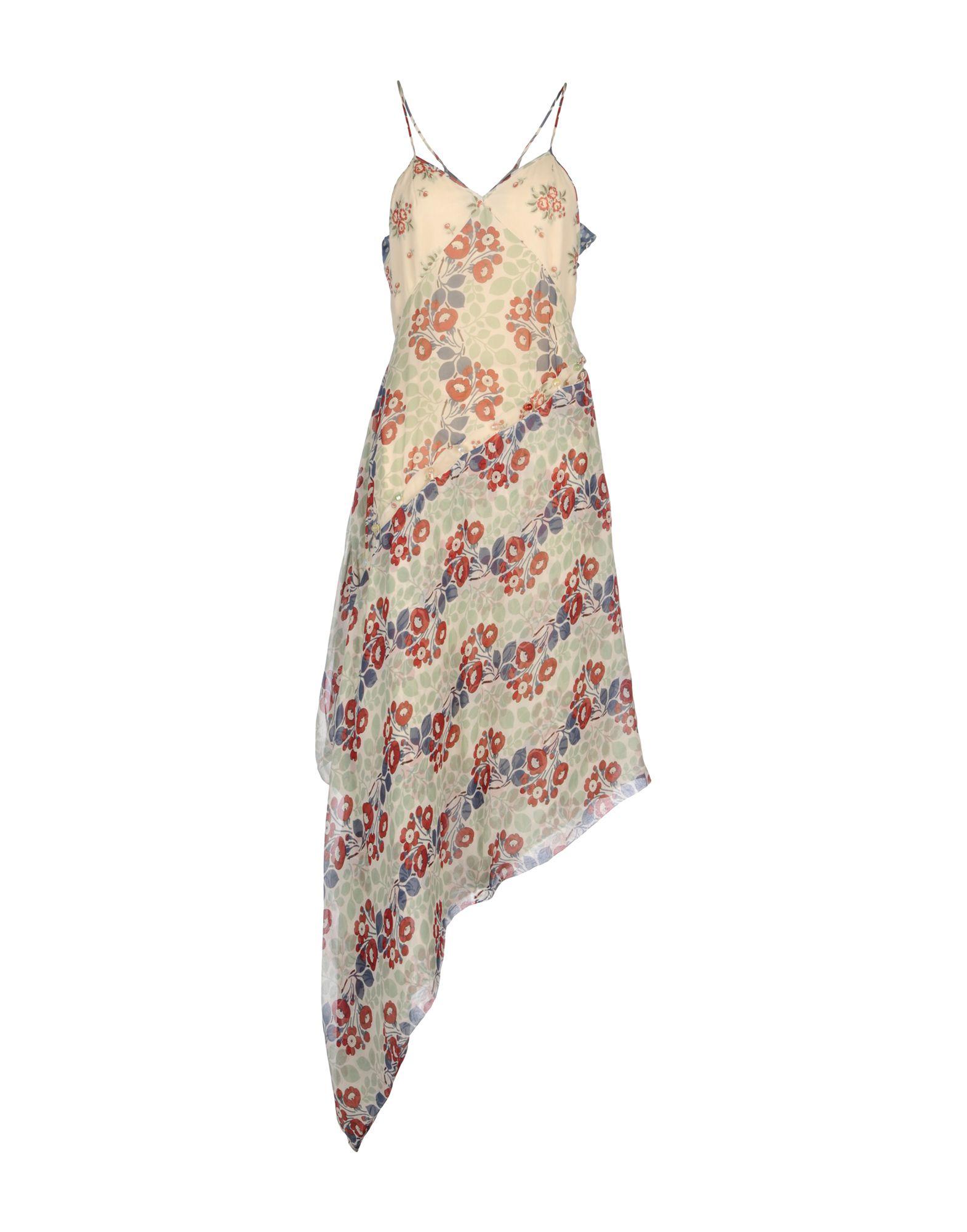 KENZO Платье до колена kenzo платье