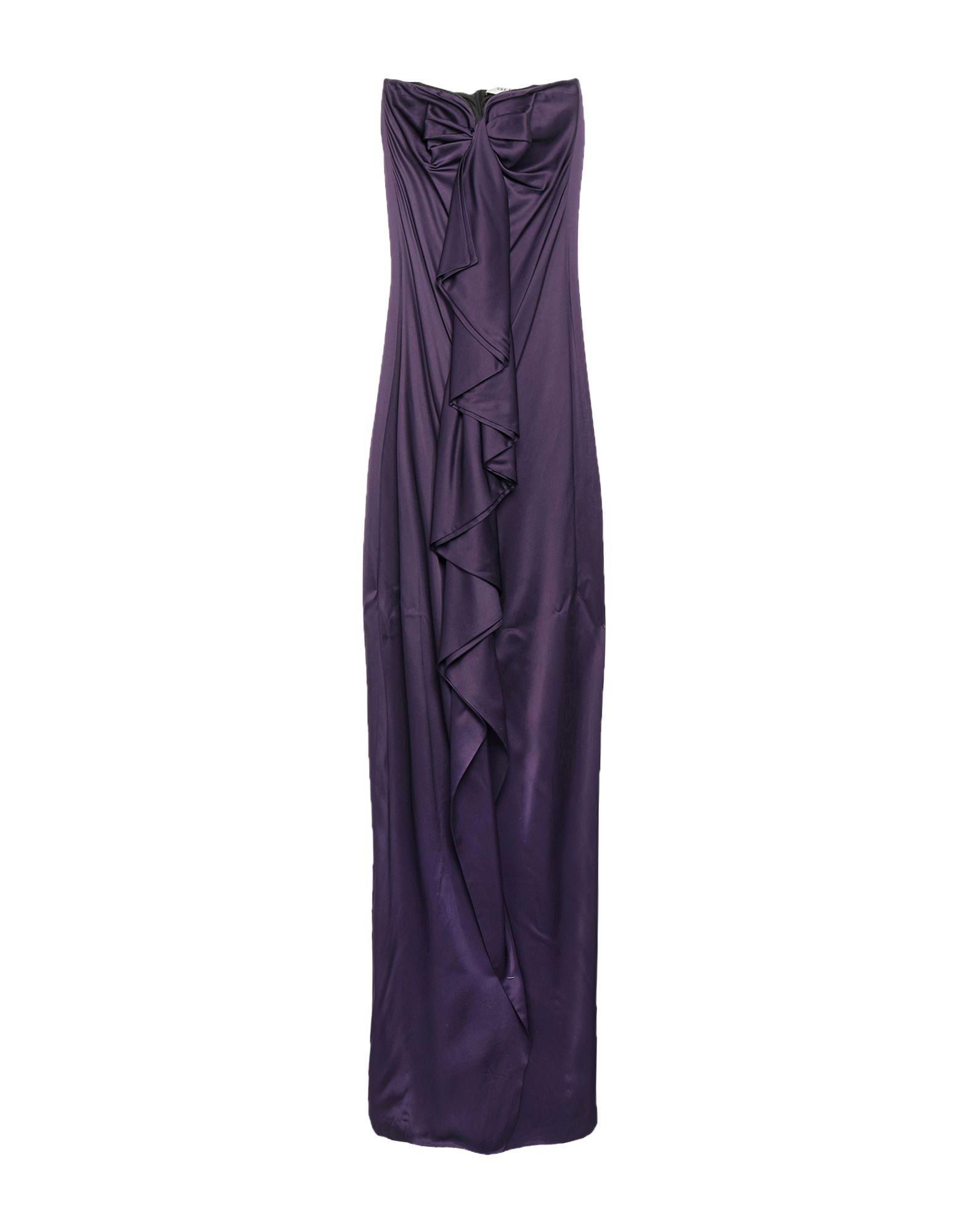 VALENTINO ROMA Длинное платье
