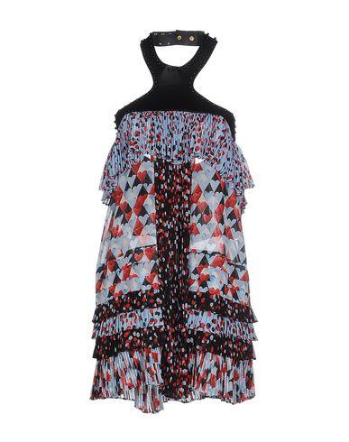 Короткое платье размер 40, 42, 44, 46 цвет голубой