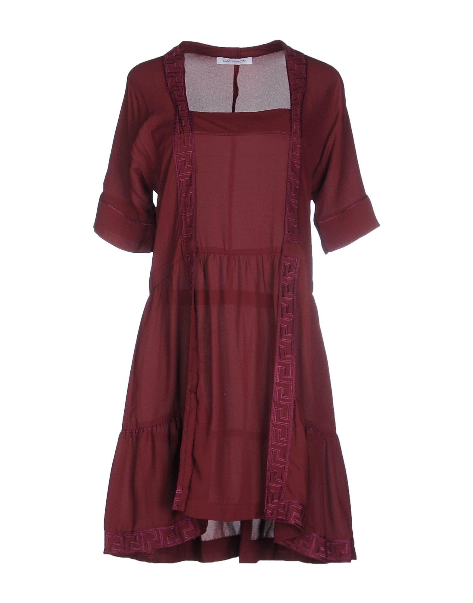 GAT RIMON Короткое платье