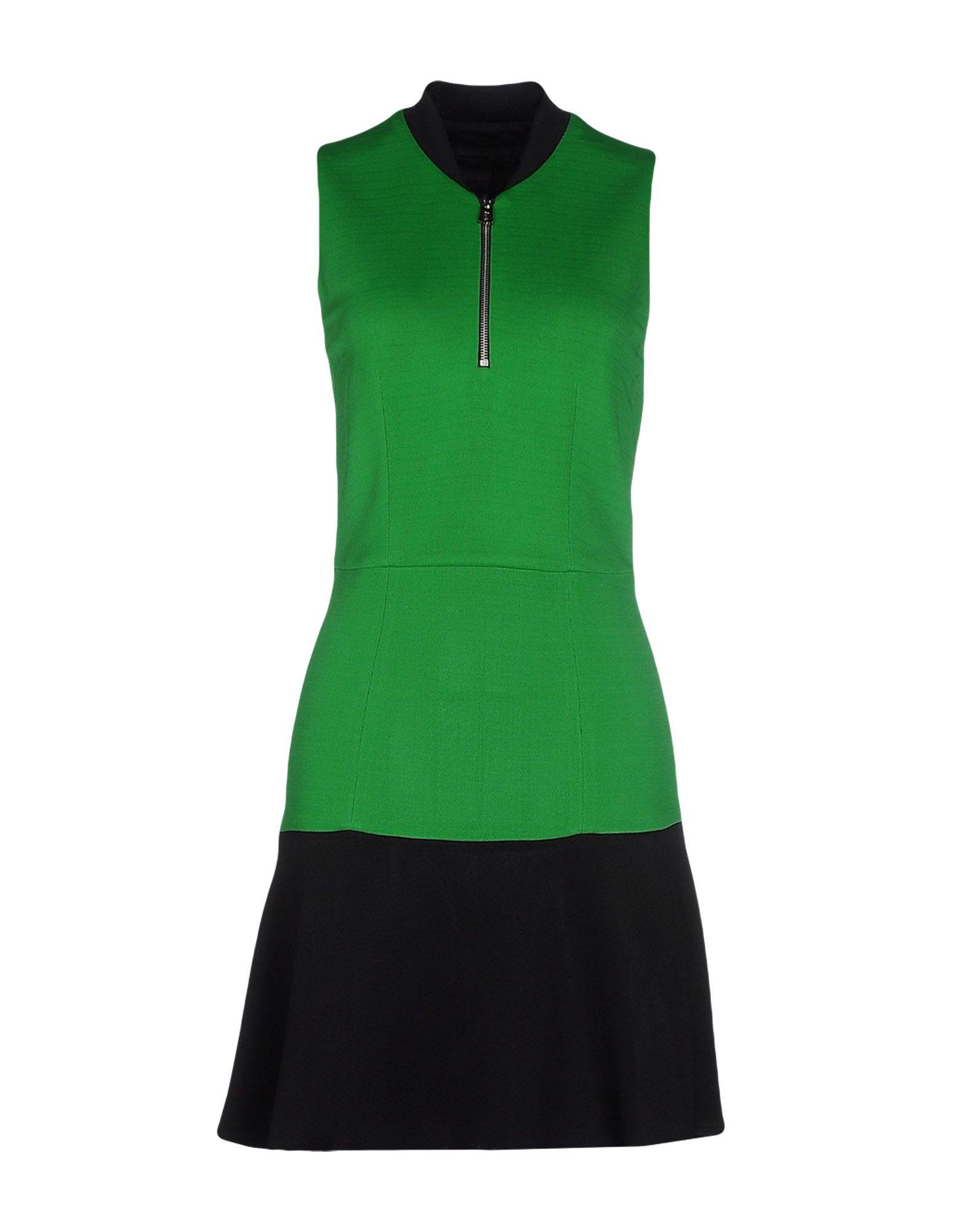 BARBARA BUI Короткое платье цены онлайн
