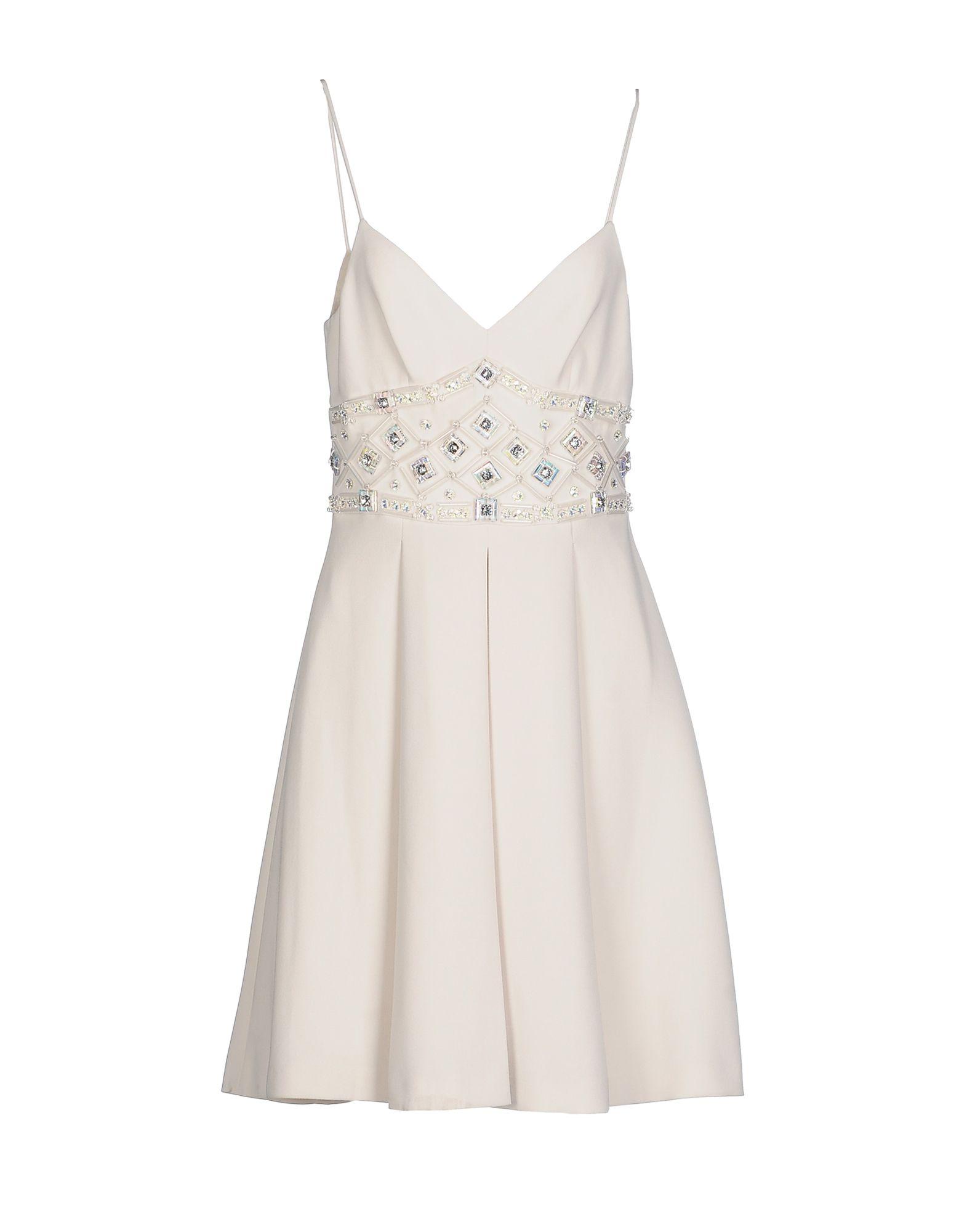 Фото - MOSCHINO CHEAP AND CHIC Платье до колена monnalisa chic платье