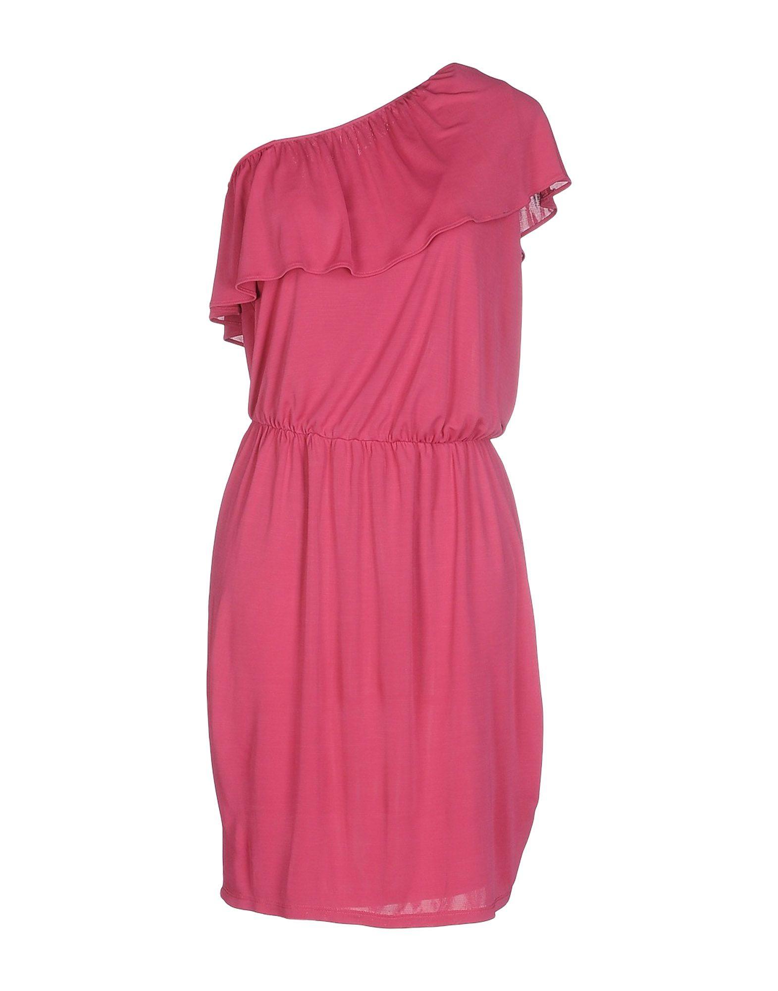 LIU •JO JEANS Короткое платье liu •jo jeans короткое платье