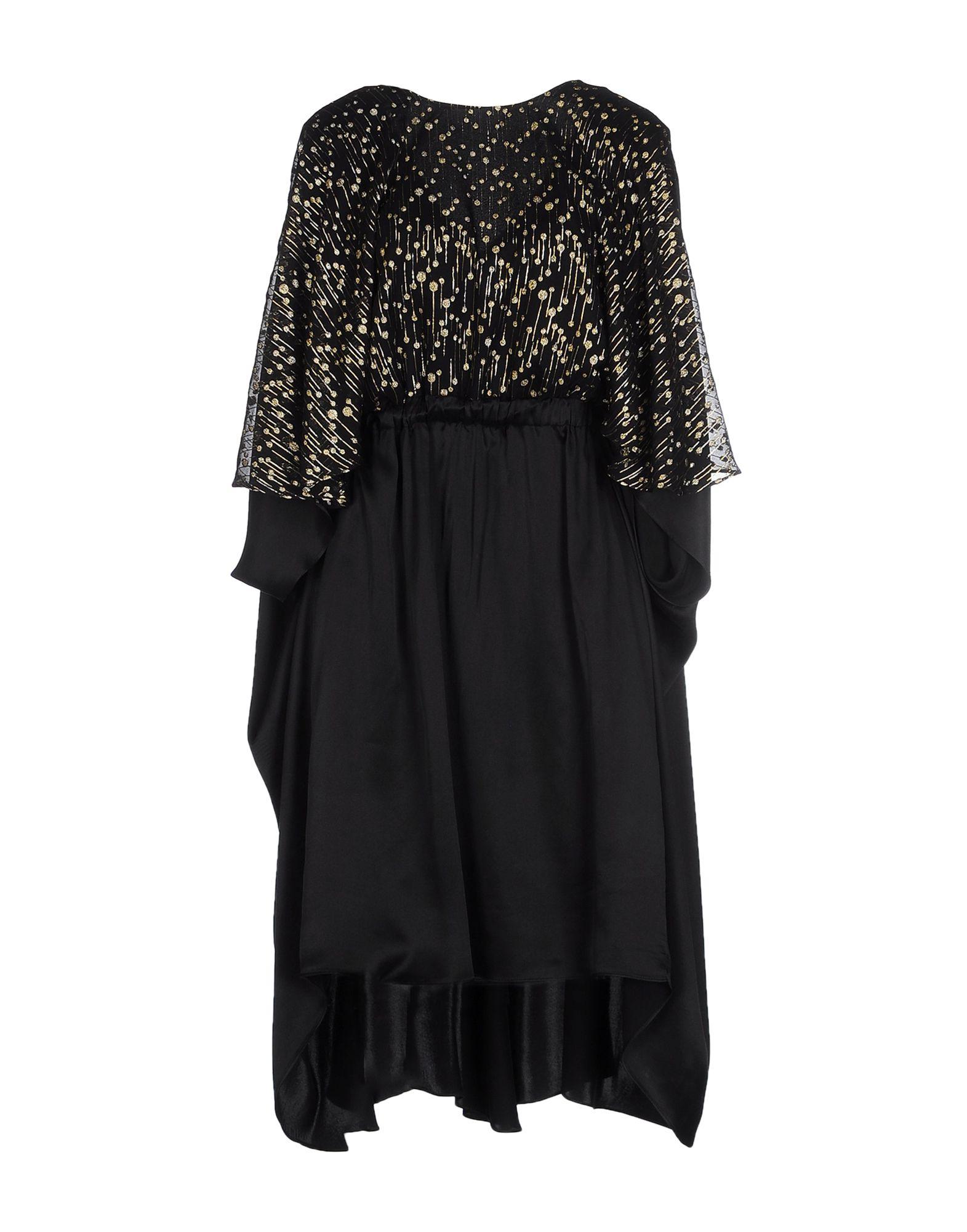 купить EYEDOLL Короткое платье по цене 16800 рублей