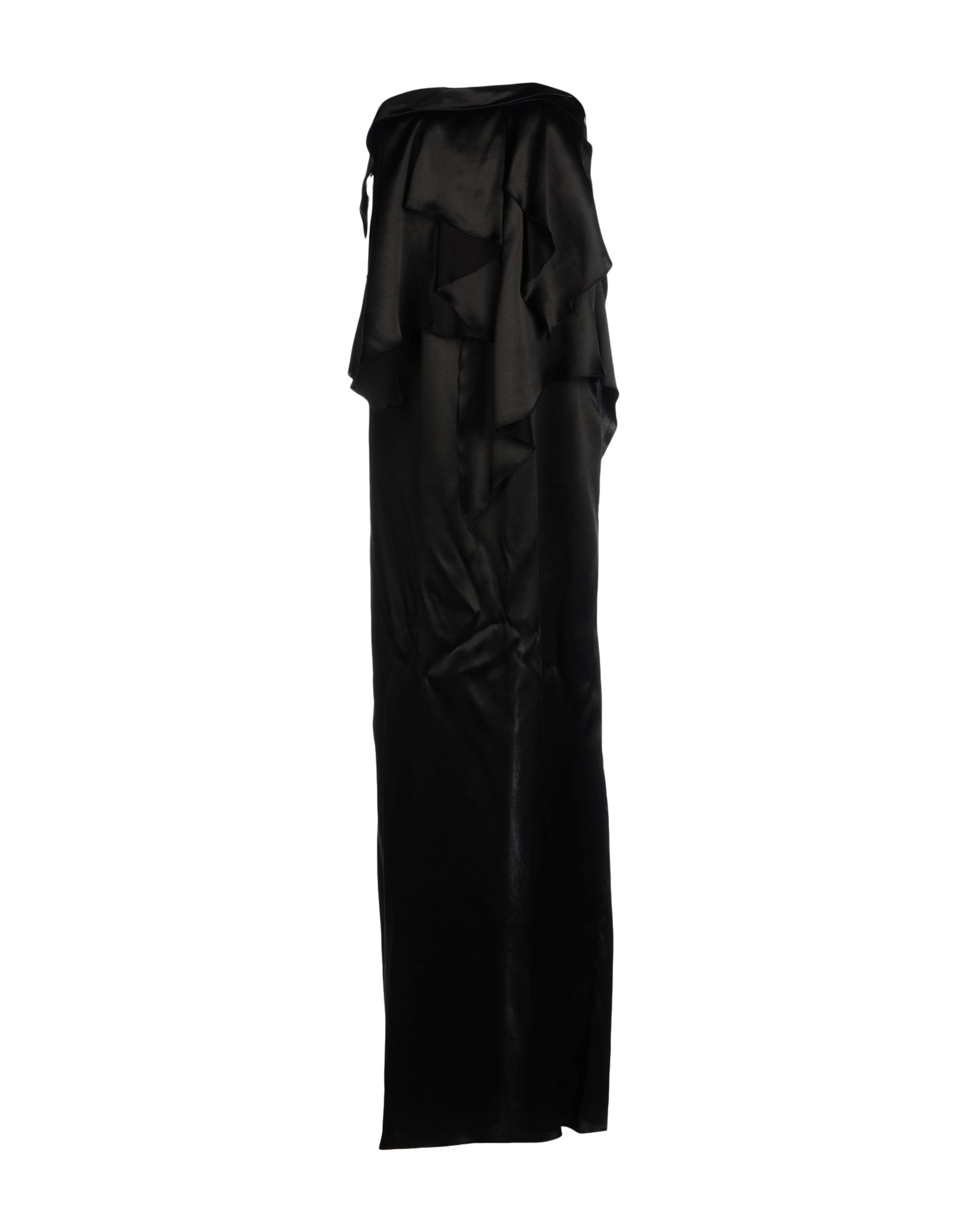 GALLIANO Длинное платье
