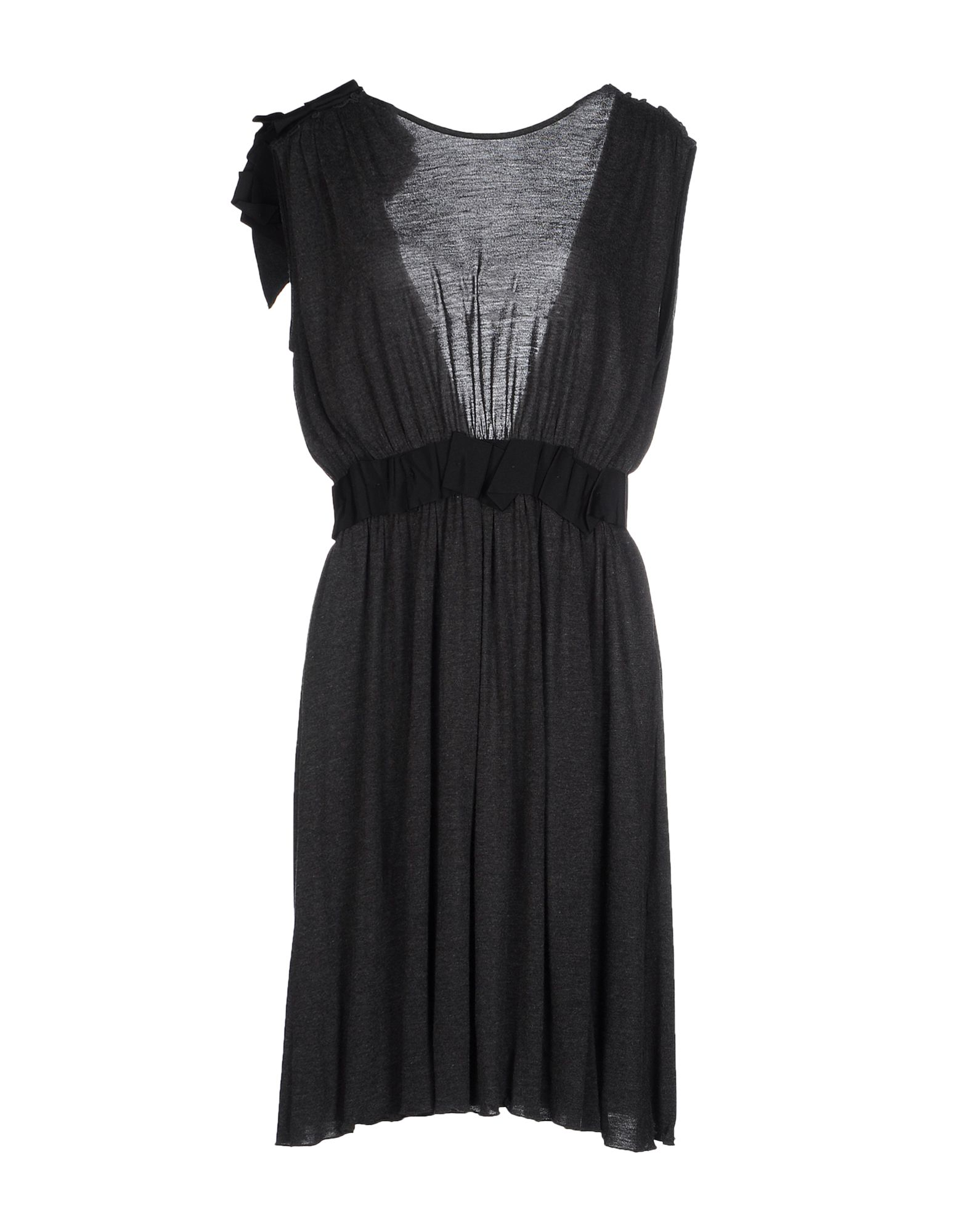 цена  TOMANDORSI Платье до колена  онлайн в 2017 году