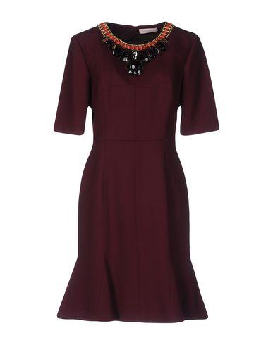 Короткое платье MATTHEW WILLIAMSON 34618988SG