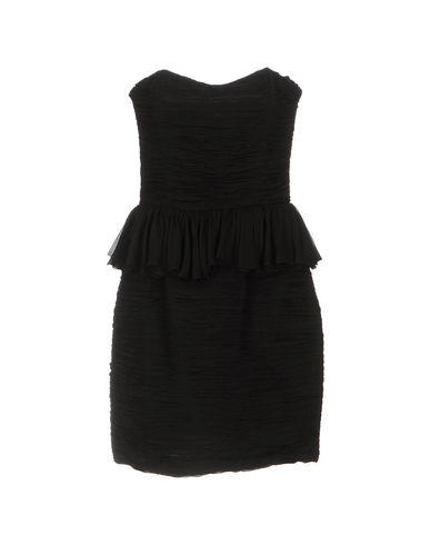 Короткое платье FRANCESCO SCOGNAMIGLIO 34619072SK