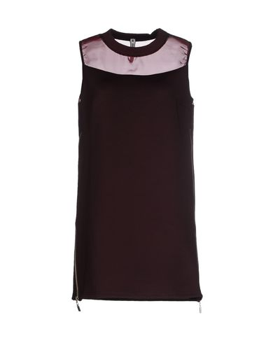 Короткое платье MADE FOR LOVING 34619297OG
