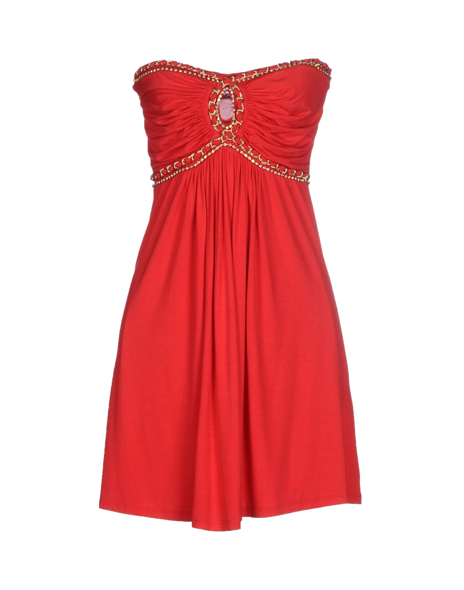 MET MIAMI COCKTAIL Короткое платье fornarina короткое платье