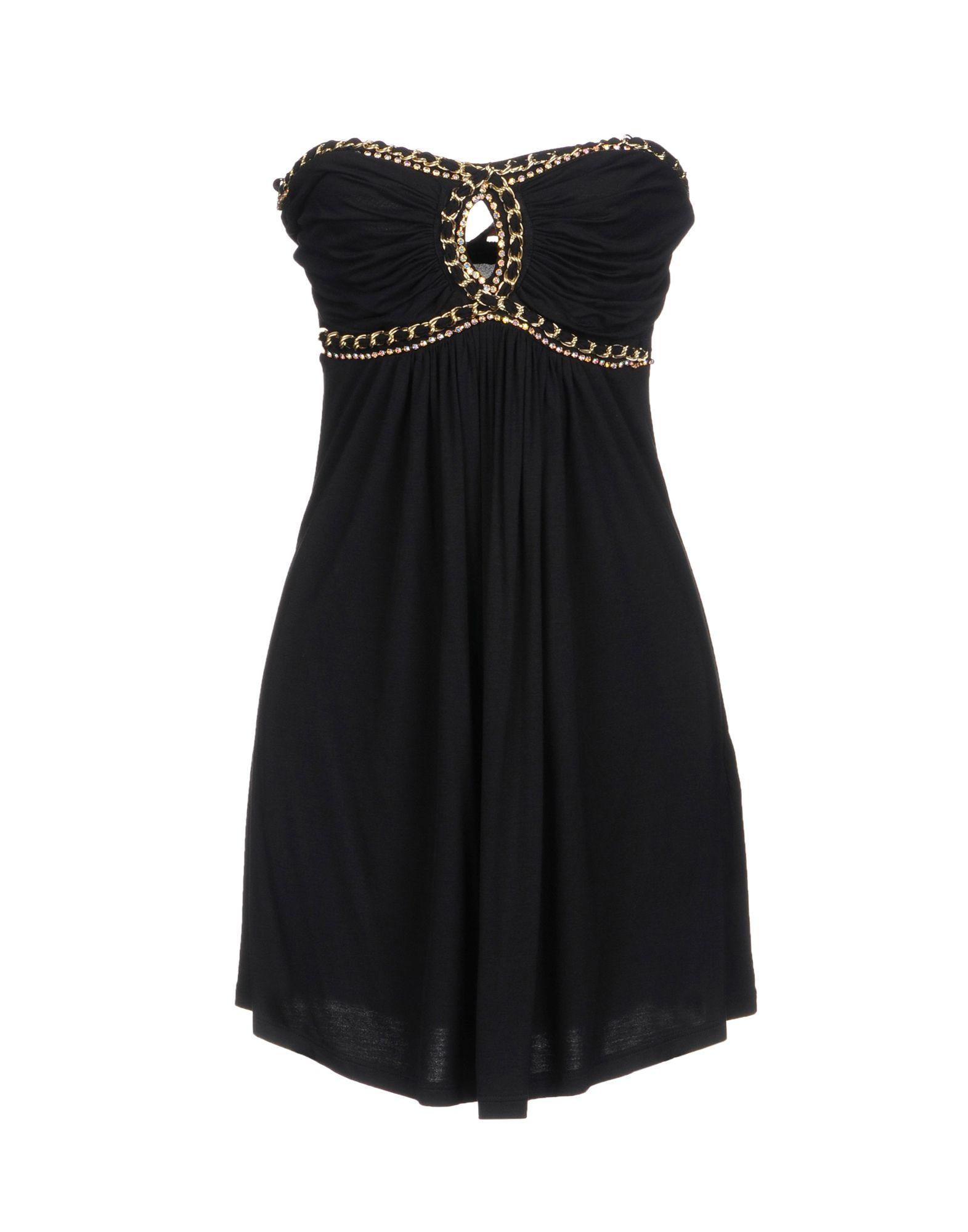 MET MIAMI COCKTAIL Короткое платье lacywear платье s 231 met