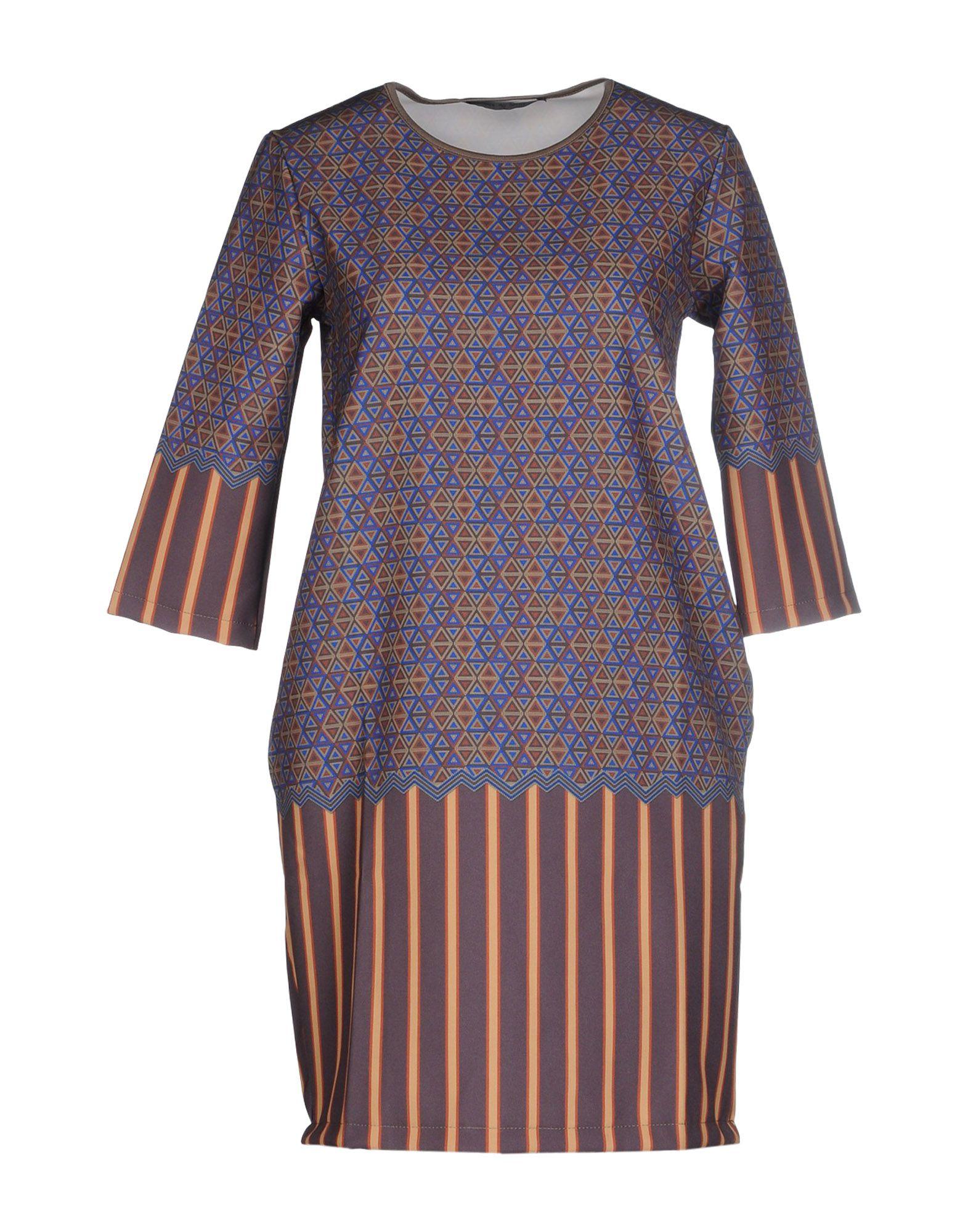 PAS DE QUOI Короткое платье pas de quoi короткое платье