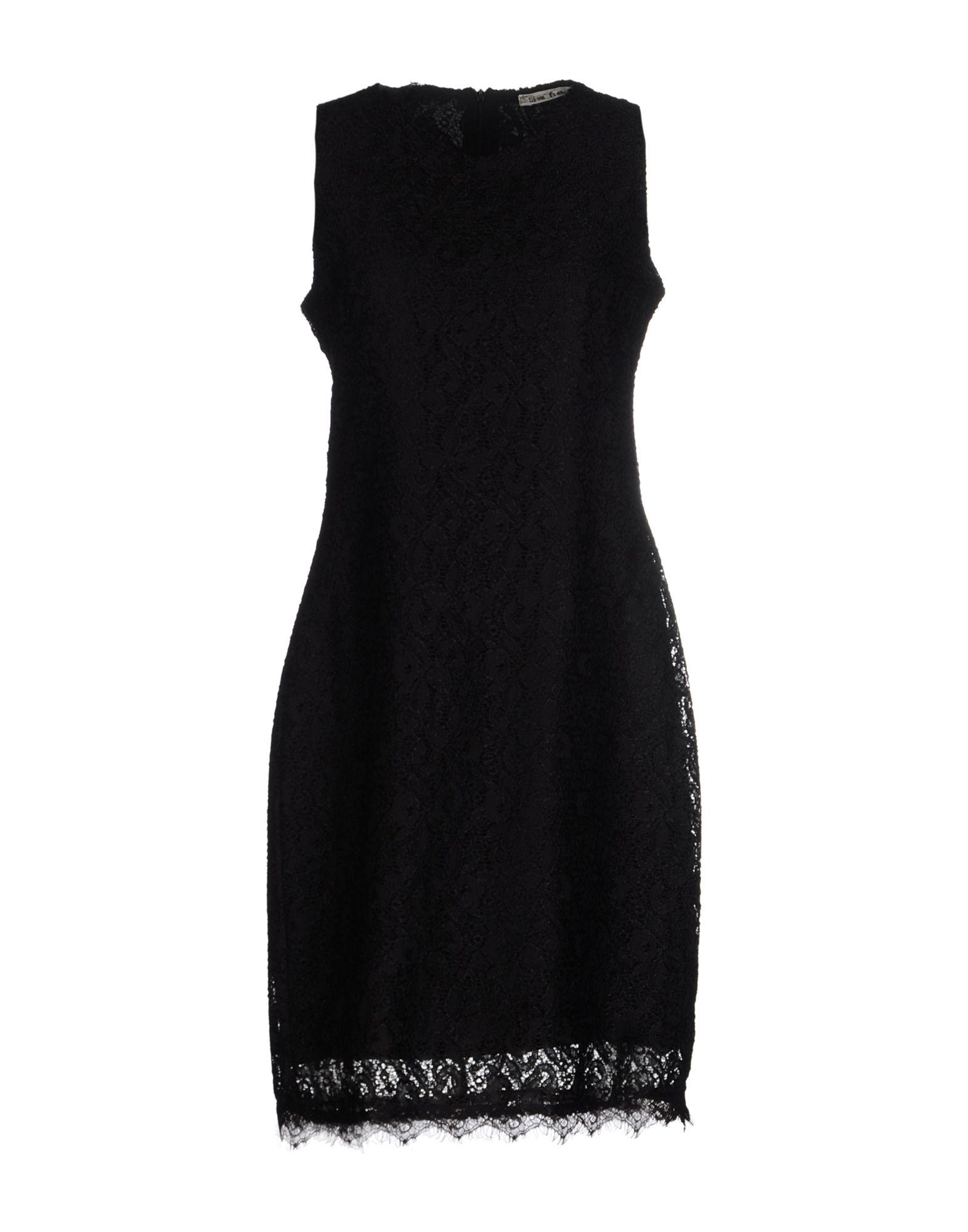 где купить  LIVE FREE Короткое платье  по лучшей цене