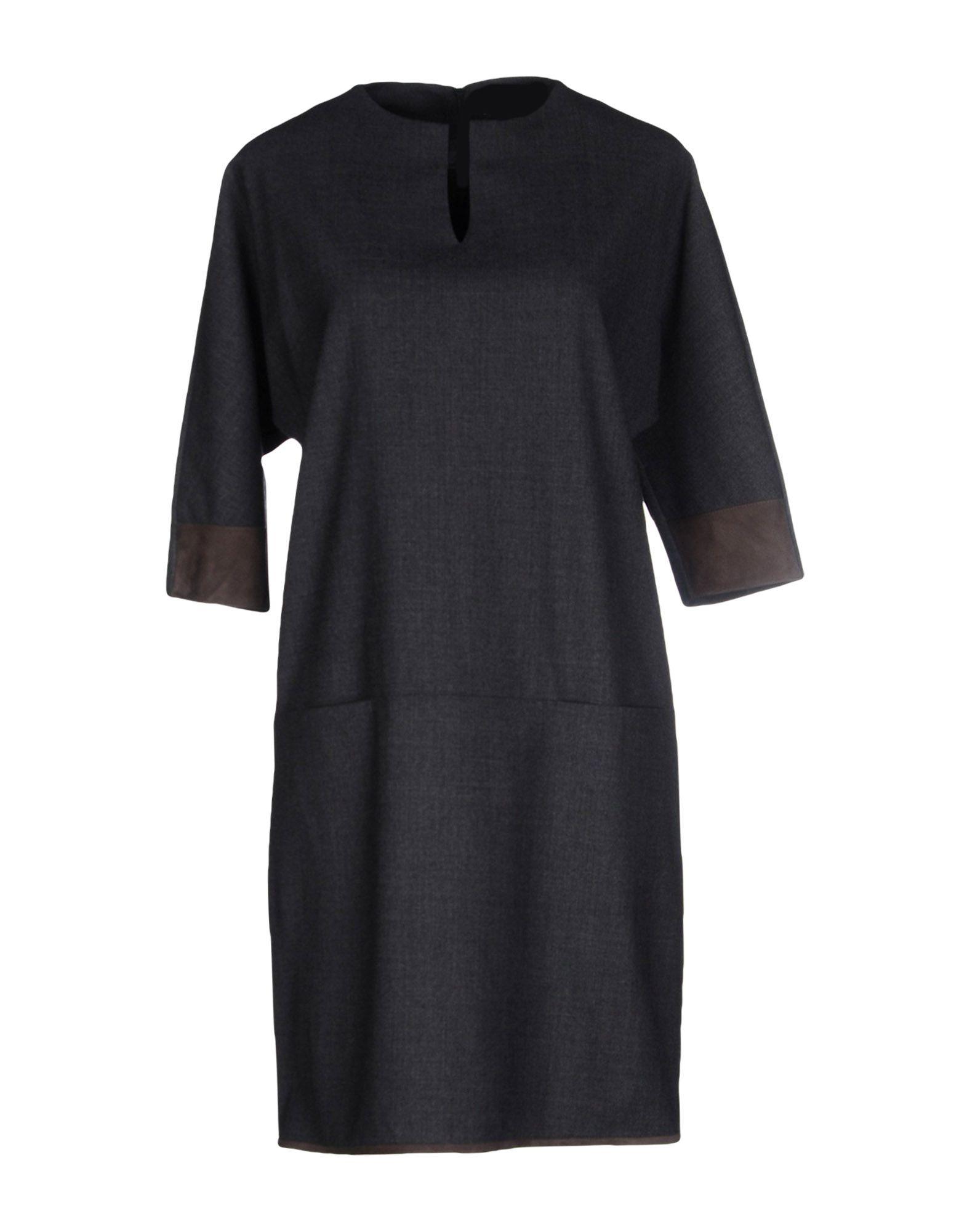 ANTONELLI Короткое платье fornarina короткое платье