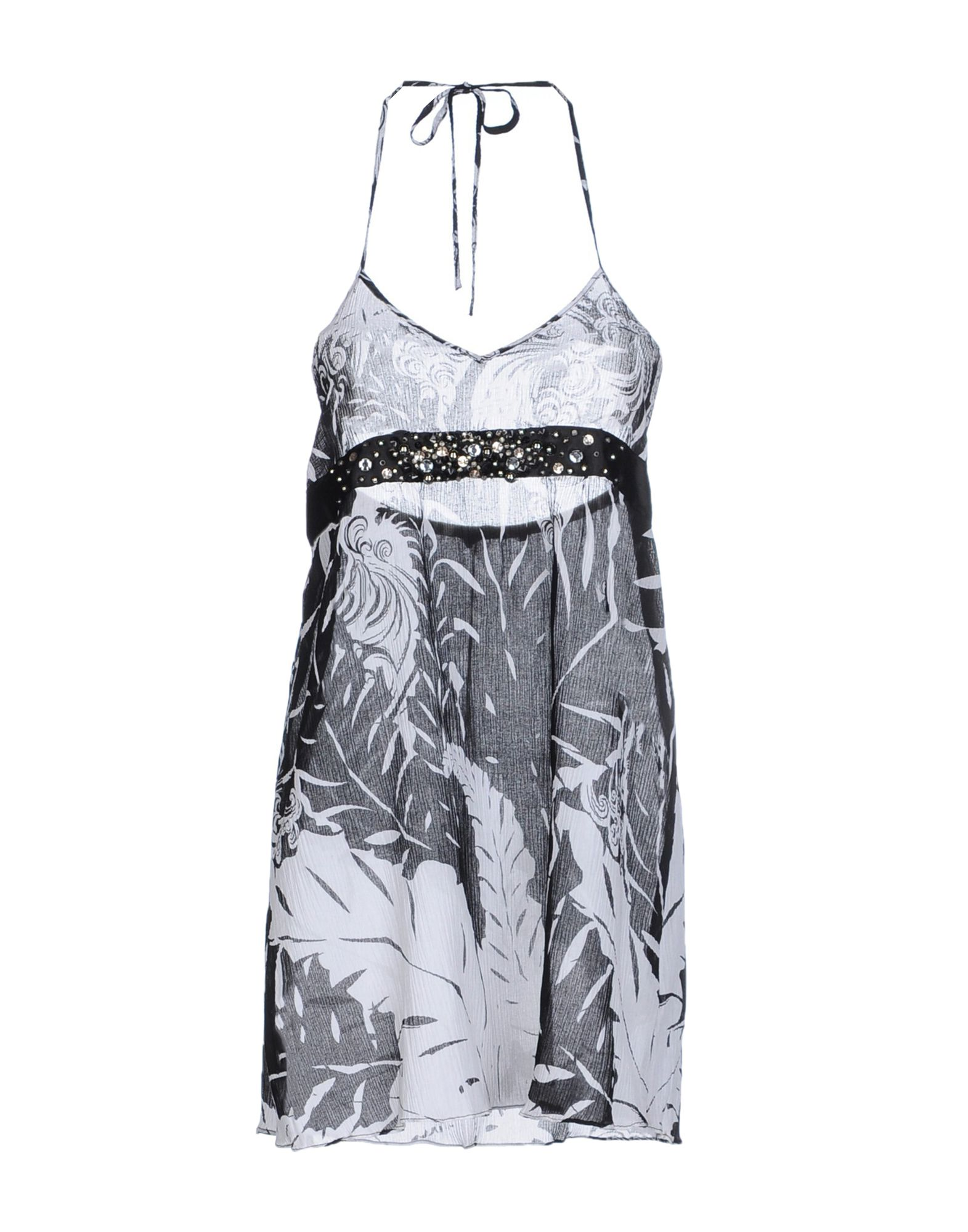 PINKO SKIN Короткое платье pinko короткое платье