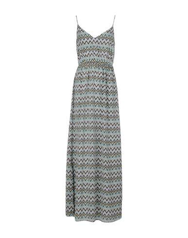 Длинное платье от DRY LAKE.