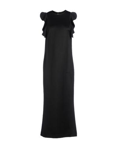 Длинное платье FRANCESCO SCOGNAMIGLIO 34620472AF