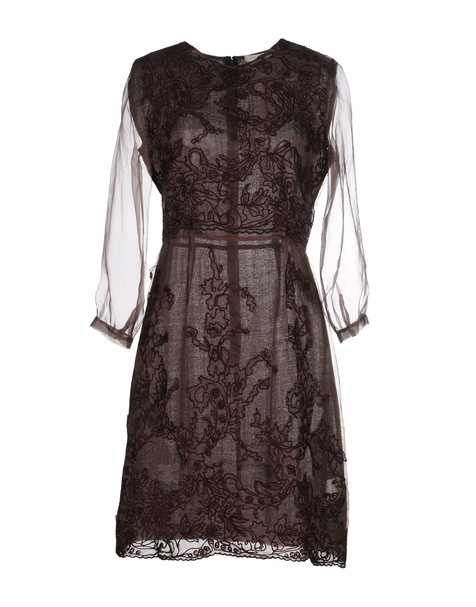 Formal Dress, Cocoa