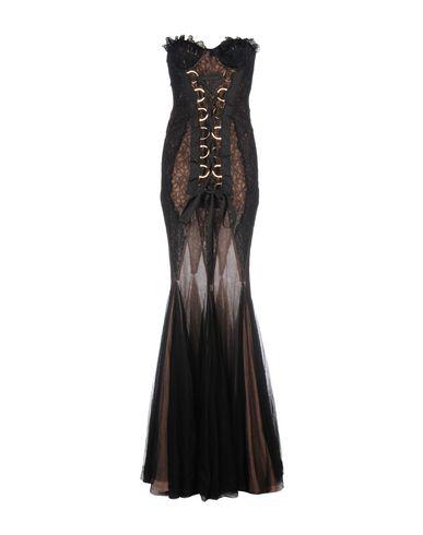 Foto BLUMARINE Vestito lungo donna Vestiti lunghi