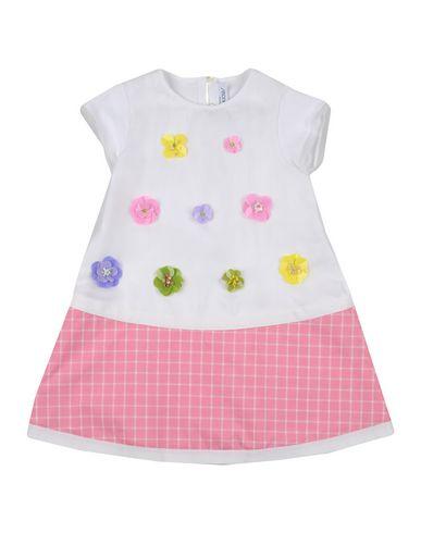 Платье SIMONETTA MINI 34621197WF