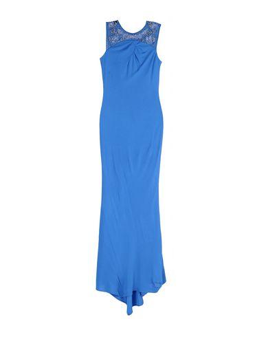 Длинное платье BADGLEY MISCHKA 34621696JJ