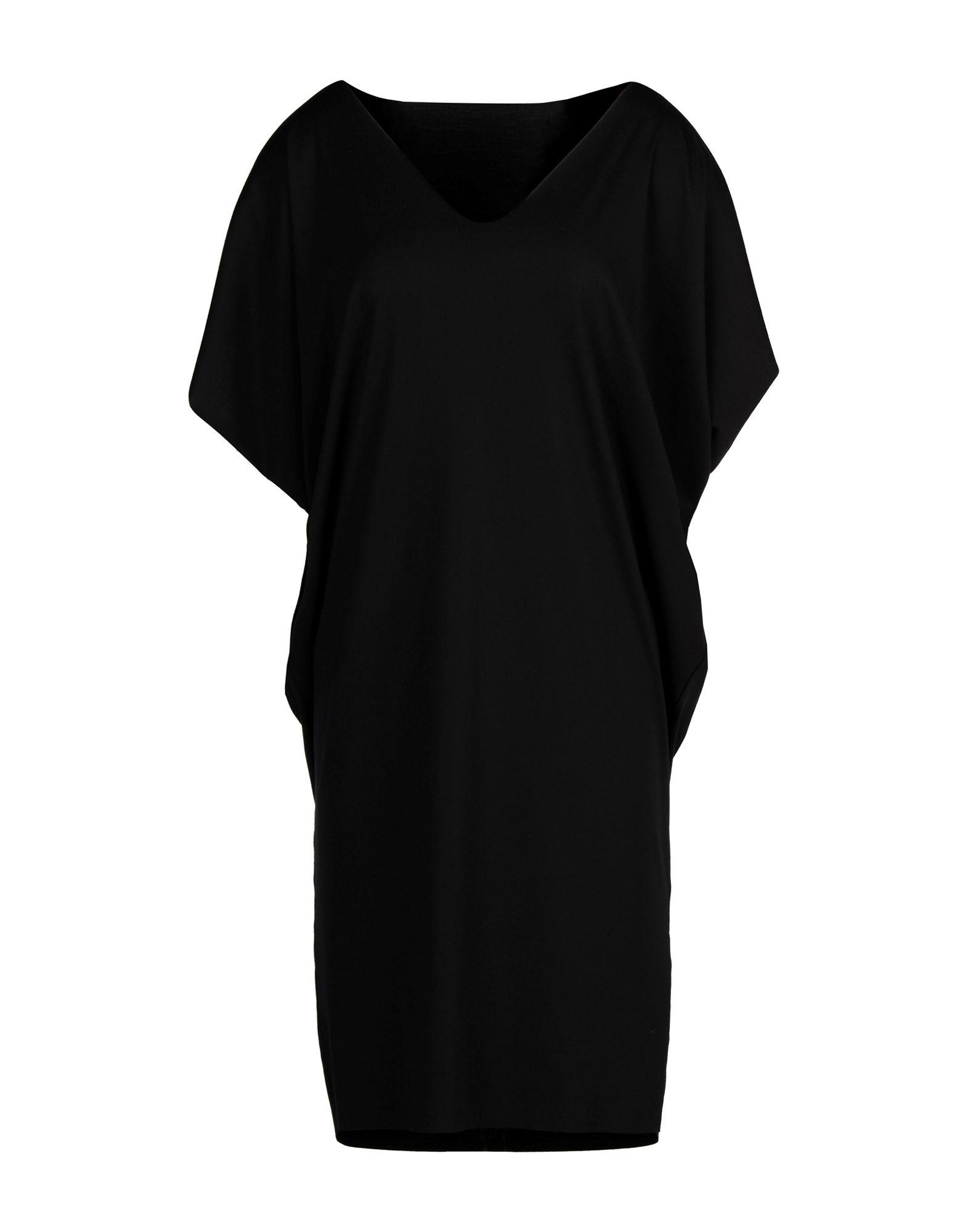 WOLFORD Damen Kurzes Kleid Farbe Schwarz Größe 6