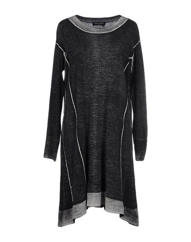 цена  YOSHI KONDO Короткое платье  онлайн в 2017 году