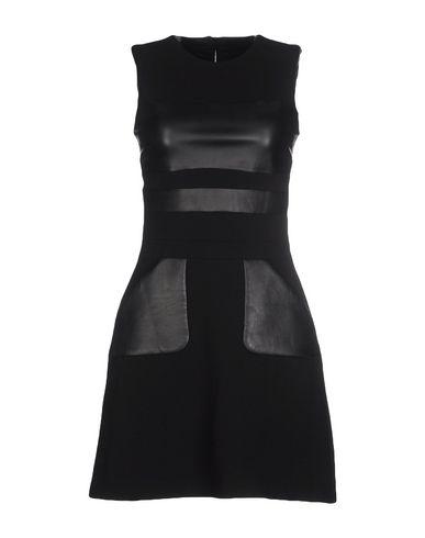 Короткое платье DAVID KOMA 34623082OI
