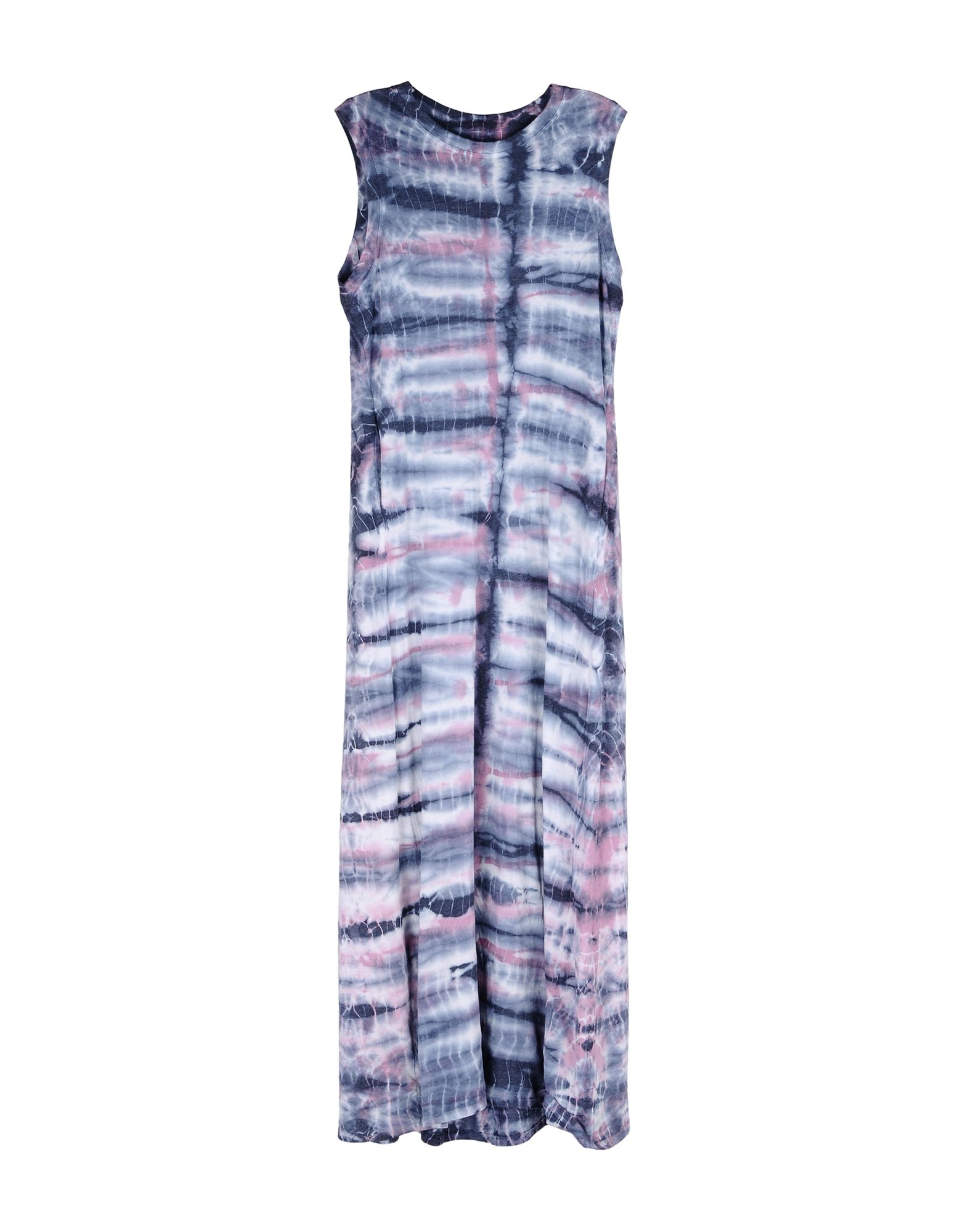RAQUEL ALLEGRA Длинное платье raquel allegra шарф