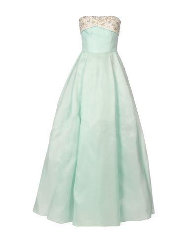 REEM ACRA  New York Длинное платье